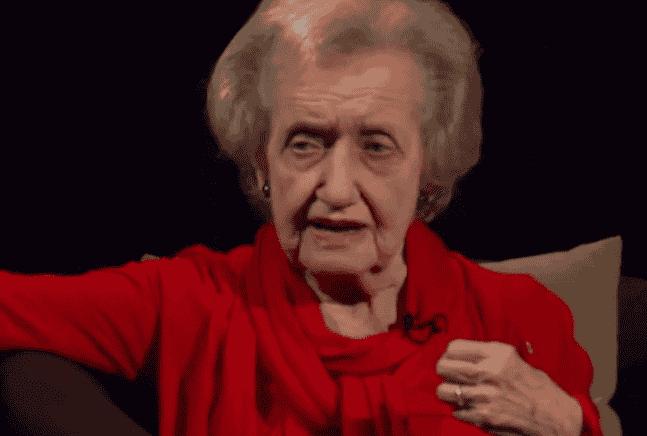 Brenda Milner y sus memorables 101 años de vida