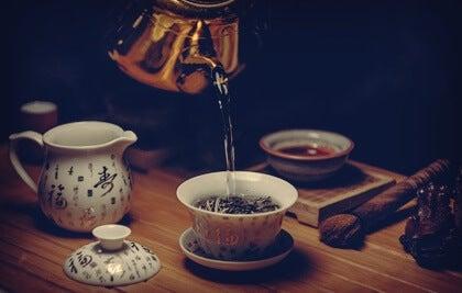 El camino del té: una práctica llena de armonía y conexión