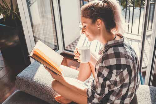 Leer aumenta nuestra inteligencia emocional