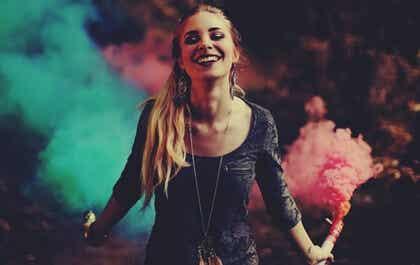 He aprendido que soy responsable de mi felicidad