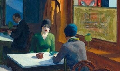 Edward Hopper, el pintor de la soledad y la eterna espera