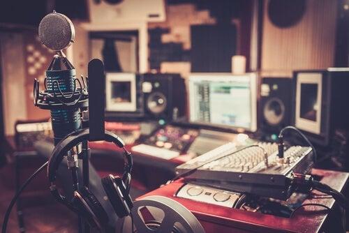 Emisora de radio
