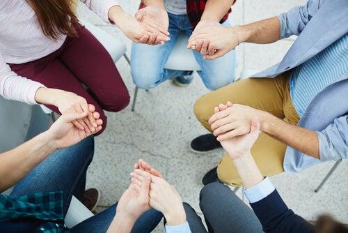 Rehabilitación psicosocial: el arte de reconstruir vidas