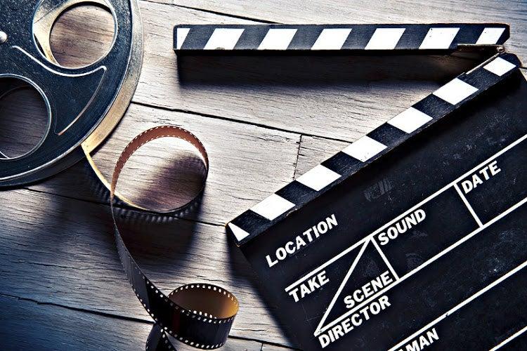 Intrumentos del cine