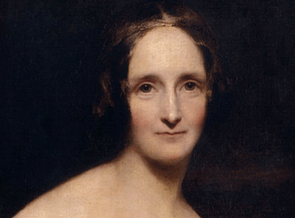 Mary Shelley, biografía de una mente creativa