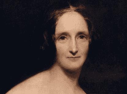 Mary Shelley, biografía de una mente creativa