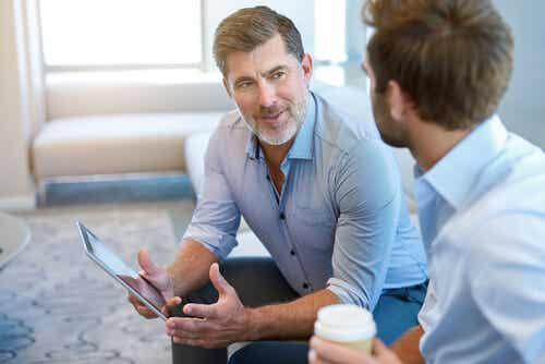 Mentoring, ¿qué es y cuáles son sus beneficios?