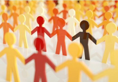 ¿Es la caridad lo mismo que la solidaridad?