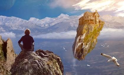 Las 5 claves de Carl Jung para ser felices