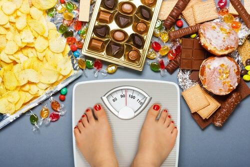 La culpa de tu obesidad