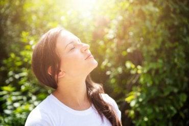 5 ejercicios de respiración para manejar el estrés