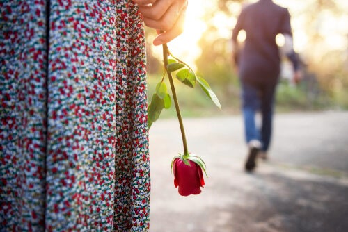 Saltar de una relación a otra