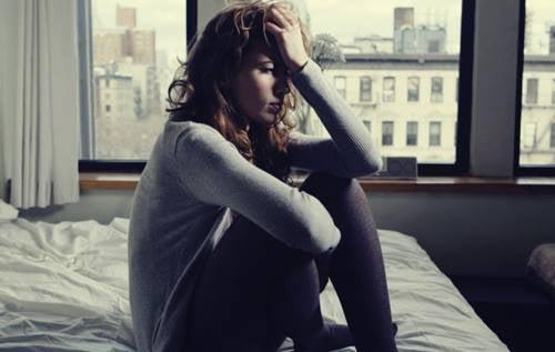 ¿Hay personas más propensas a padecer una depresión?