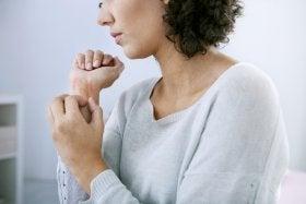 La urticaria y la soledad