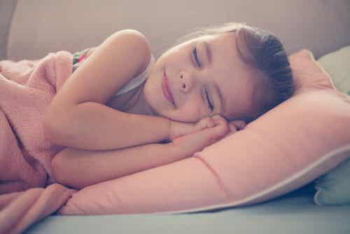 Bedtime pass, un método que ayuda a dormir a los niños