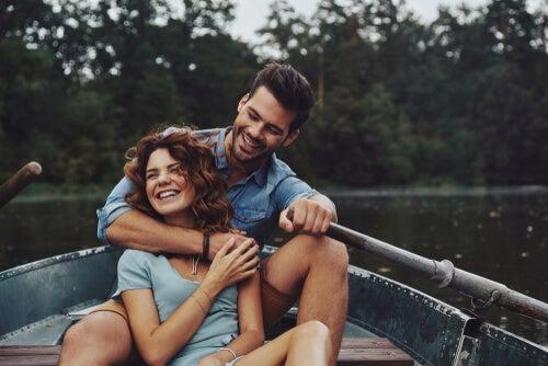 Eros, Ludus y Storge, tres estilos de amor