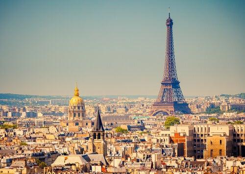 ¿Sabes qué es el síndrome de París?