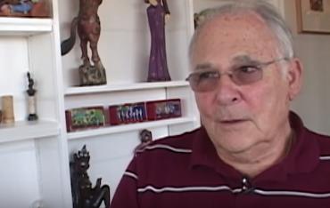 Paul Ekman, el cazador de mentiras