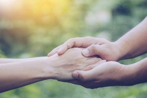 Sinestesia tacto-espejo, una forma de conectar con los demás