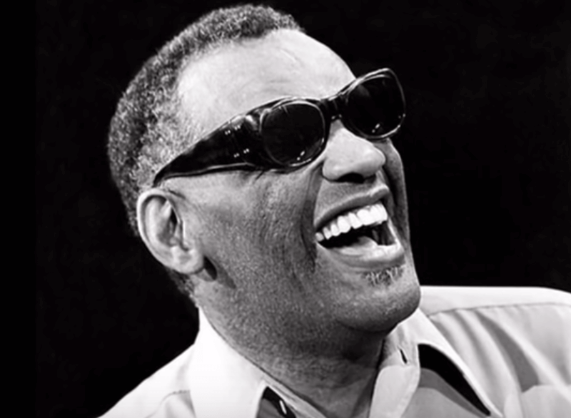 Ray Charles, biografía de un hombre contradictorio