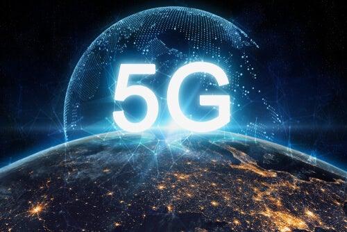 Las redes 5G, qué son y por qué deben importarnos