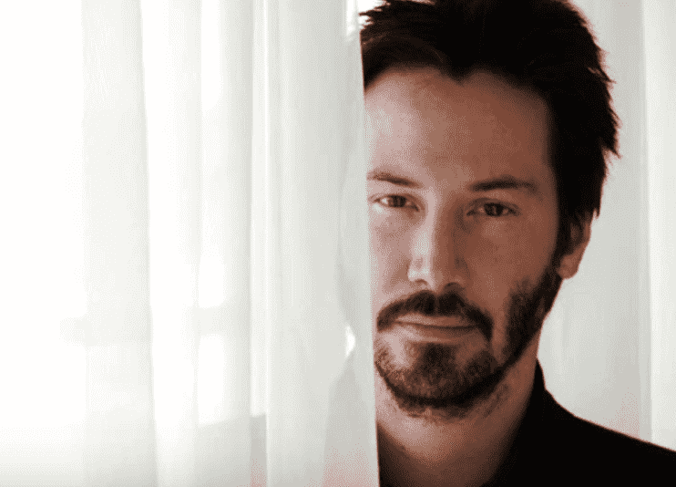 Keanu Reeves, biografía de una celebridad diferente