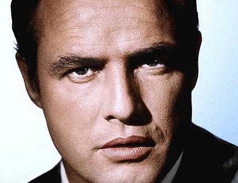 Marlon Brando, biografía de un galán trágico