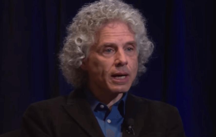 Steven Pinker: biografía del padre de la psicología evolucionista