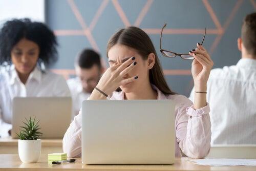 7 grandes enemigos de la productividad