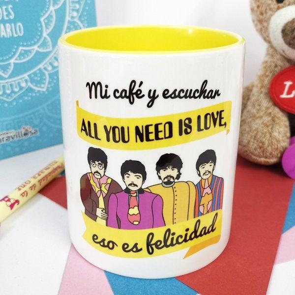 Taza de Café y Té