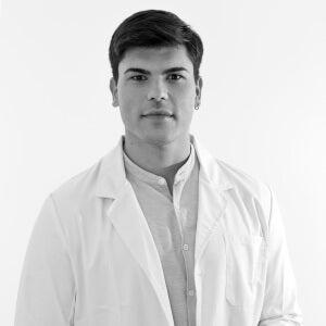 Daniel Baldó Vela
