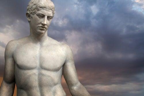 El mito de Adonis y las rosas rojas del amor