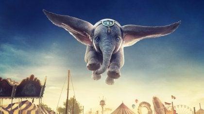 Dumbo: una actualización del pasado