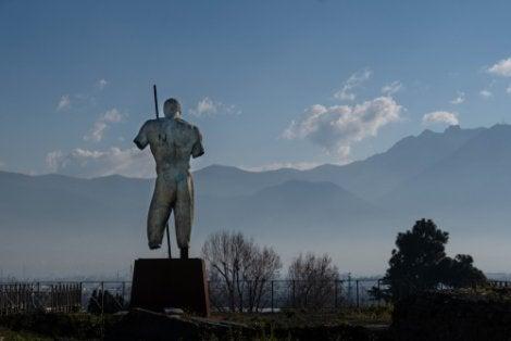 Estatua de Dédalo