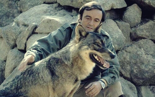 Félix Rodríguez de la Fuente, biografía del gran ecologista de la televisión