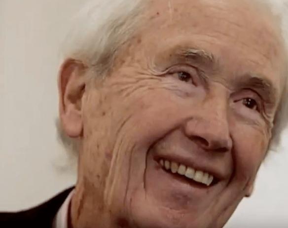 Frank McCourt, biografía de un irlandés obstinado
