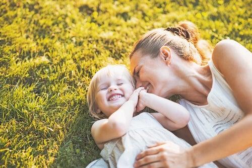 Madres e hijas: un vínculo de fortaleza
