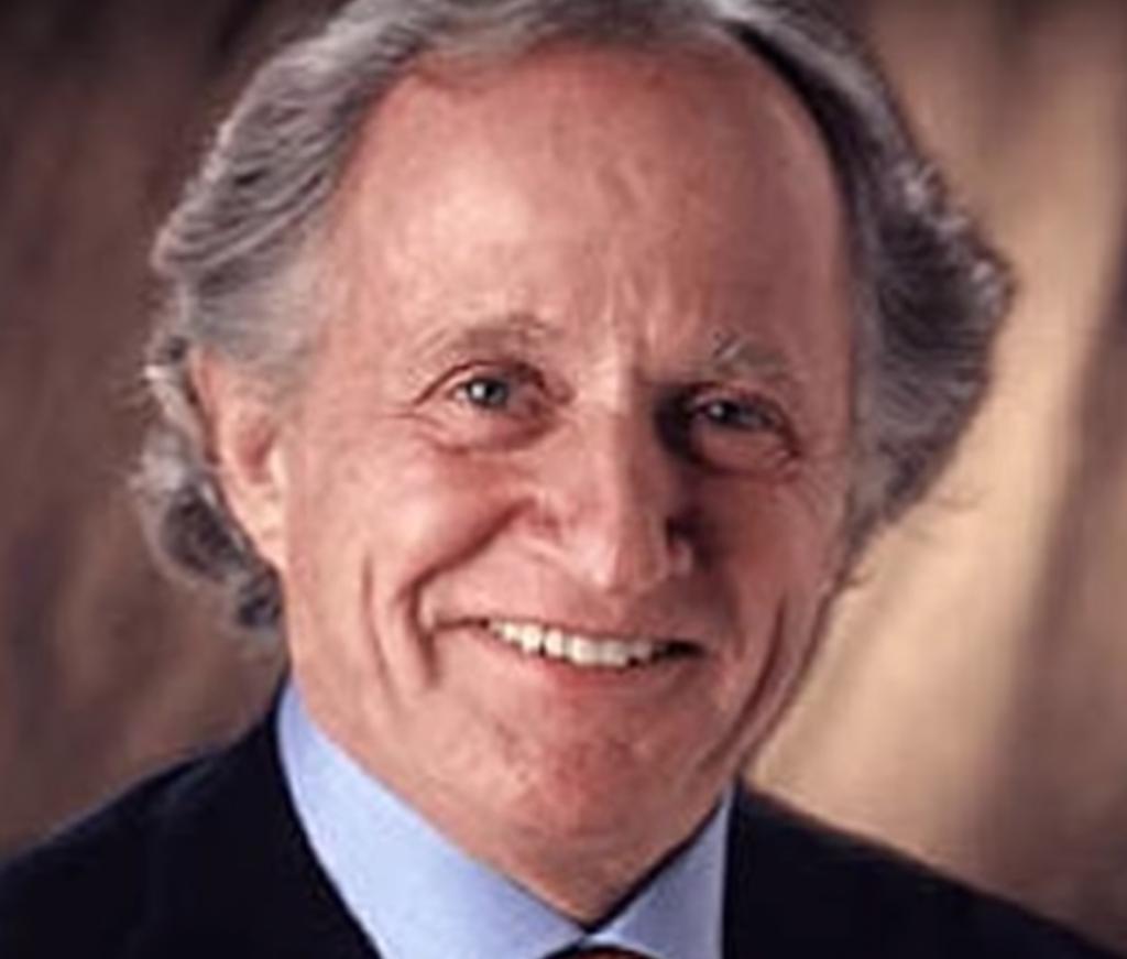 Mario Capecchi, de vagabundo a Nobel de medicina