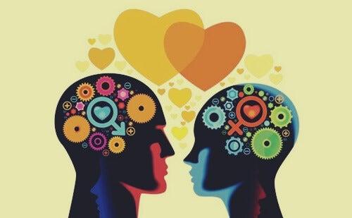 La sapiosexualidad: tu conversación interesante me fascina