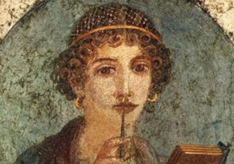 Metrodora, una ginecóloga adelantada a su época