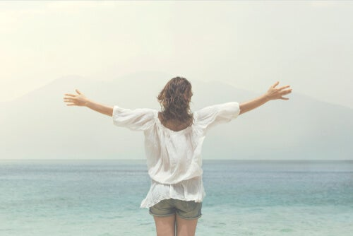 Vivir en plenitud, el arte del empoderamiento personal