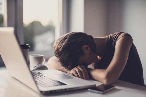 ¿Cómo abordar una situación estresante?