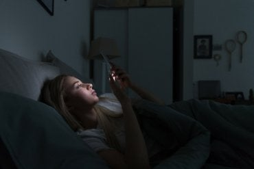 Vamping, un hábito que afecta al sueño