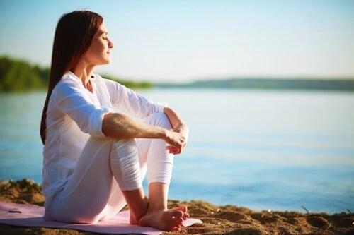 Las 5 virtudes de las mentes calmadas