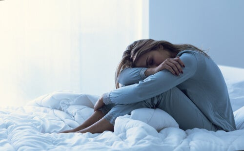 Privación de sueño para tratar la depresión