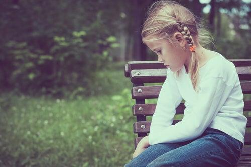 Mi hijo no es feliz: ¿cómo puedo ayudarle?