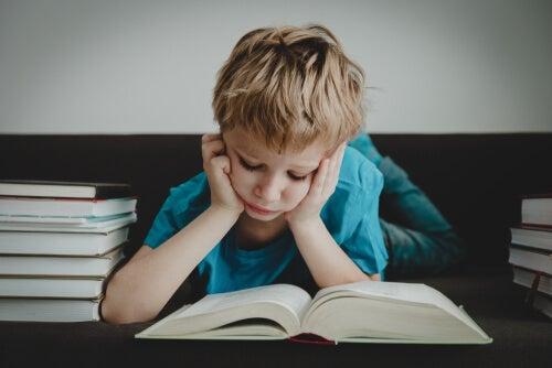 Alexia, la incapacidad adquirida de leer