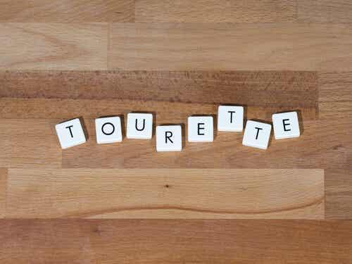 Ray, un extraño caso de Tourette