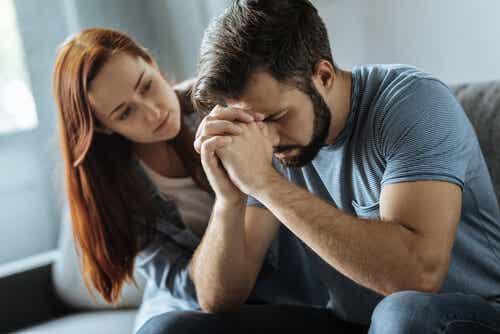 Las consecuencias del alcoholismo en la relación de pareja