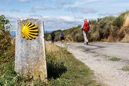 El Camino de Santiago y la fusión de la identidad